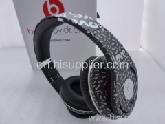 LOVE studio high quality and stereo Monster Beats Studio Headphone