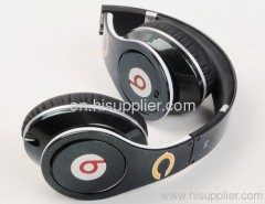 Studio Bears high fashion quality and stereo Monster Beats Studio Headphone