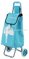 Special Hand Shopping Folding Trolley Bag