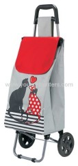 Hot sale trolley shopping bag