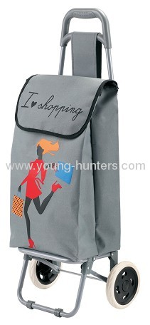 Supermarket Shopping Trolley Cart Bags