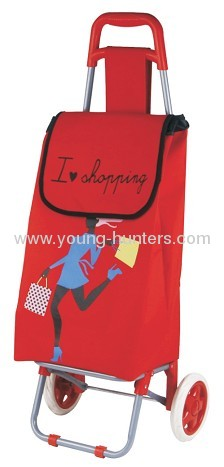 Foldable Trolley School bags