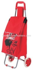 Promotional Cheapest Shopping Trolley Bag