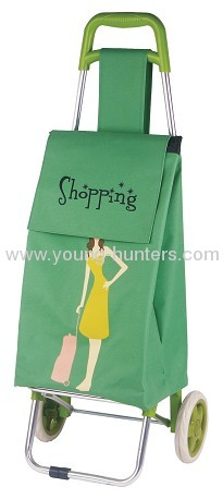 original light-weight shopping school trolley bag