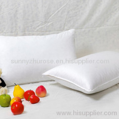 feather pillow for hotel home