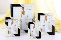 Enamel Metal Photo Frames