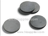 Bonded SmCo magnets/permanent magnets