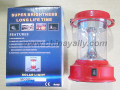 Protable Solar Lantern