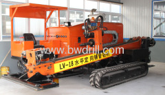 LV-18 Horizontal Directional Drilling Machine