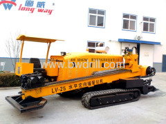 LV-25 Horizontal Directional Drilling(HDD) Machine