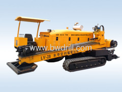 LV-28 Durable HDD(Horizontal Directional Drilling) Machine