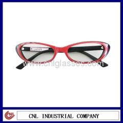 cat eye frame party eyeglasses Acetate Optical Frames