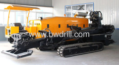 LV-32 Diesel Engine Horizontal Directional Drilling Machine