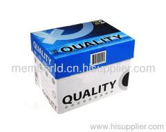 100% wood pulp a4 copy /print office paper