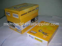 100% wood pulp 70 a4 office paper