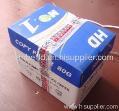 a4 copy print paper-china cheapest and quality assured
