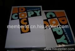superfine a4 colorful copy print paper