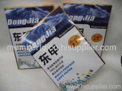 quantity and quality assured supply-210*297mm a4 paper