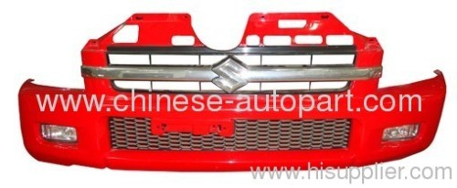 Front Bumper for Changhe Van CH1012