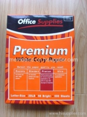 all purpose office paper- superfine supply