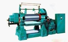 Eco-friendly Rubber Mixing Mill