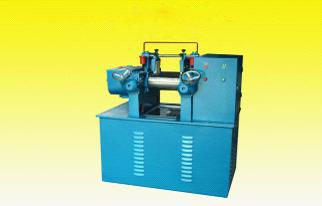 Multifunctional Mixing Mill