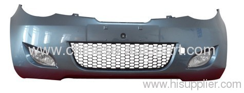 wuling front bumper
