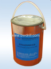 Drilling Machine Thread Compound