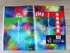 no.1 in china- a4 color copy print paper