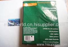 HP a4 copy print paper