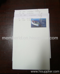 the best seller-china biggest a4 copy print paper manufacture