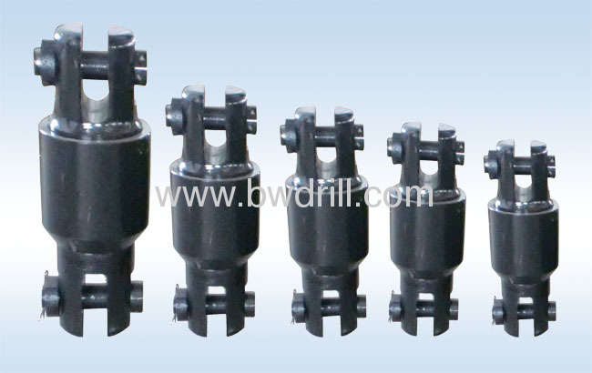 Hdd water swivel t from china manufacturer langfang