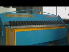 folding box machines