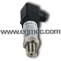 Electric Pressure Transmitters