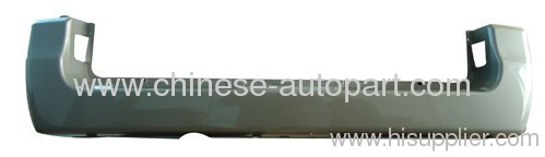 car rear bumper for HAFEI