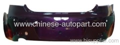Chinese auto parts Rear Bumper lianhua