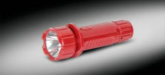 Torch Plastic Torch Rechargeable Plastic Torch
