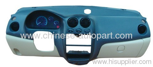 Good quality injection car moulding dashboard/bus dashboard