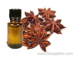 Star anise oil-Anethole 87%min. 8007-70-3-Star anise oil