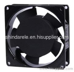 ac motor fan