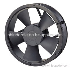 Ac Exhaust Fan