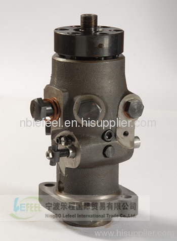 Marine Diesel Engine Yanmar M200l Fuel Pump Products