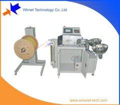 fiber optic cable cutting machine