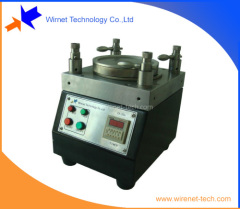 Fiber Optic Polishing Machine