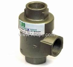 3/8 pneumatic exhaust switch