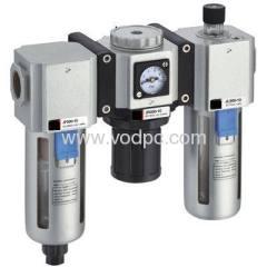 airtac gc200 gc300 air filter regulator and lubricator