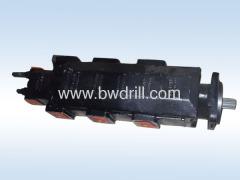 Drilling Machine Gear pump