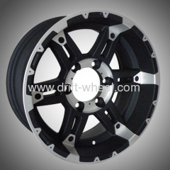 16 INCH OFFROAD WHEEL