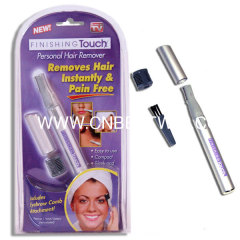 Finishing Touch Hair Remover as seen on tv