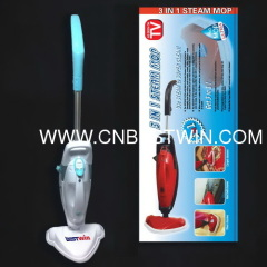 3 1 Steam Mop Seen Tv